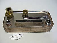 Вторинний пластинчастий теплообмінник ГВП Hermann Supermicra, Micra 2 24SE/28 SE. 14 пл. Art. 15002463