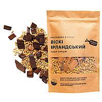 Набор специй для настойки ВИСКИ ИРЛАНДСКИЙ 110 г