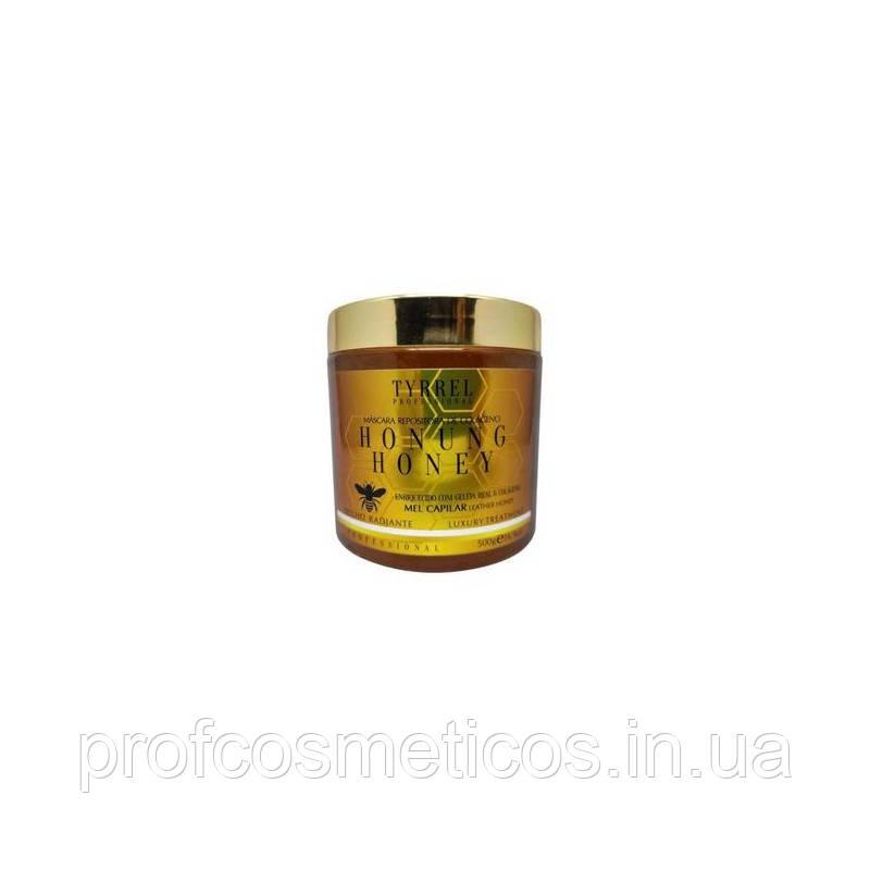 Ботокс концентрат Tyrrel Honung Honey 500 ml