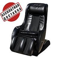 Масажне крісло для дому. Колір чорний ZENET ZET-1280, фото 1