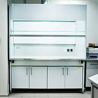 Шкаф вытяжной лабораторный ШВЛ-01 для особо опасных сред