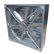 """Настенной вытяжной вентилятор  Gigola & Riccardi ES120 R/S - 39"""", фото 3"""