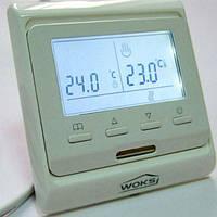 Програмований Терморегулятор Woks M 6.716
