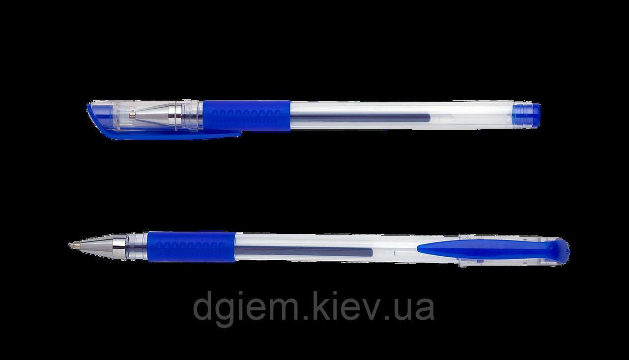 Ручка гелевая FORMULA GRIP, JOBMAX 0,7мм синяя