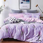 Комплект постельного белья Viluta Ранфорс 21146