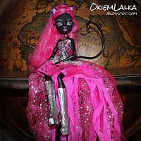 Кети Нуар Monster High Catty Noir Doll