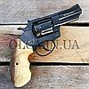 """Револьвер Zbroia PROFI 3"""" под патрон флобера (чёрный / бук), фото 2"""