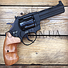 Револьвер ЛАТЭК Safari РФ-441М (бук) под патрон флобера 4мм, фото 7