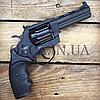 Револьвер ЛАТЭК Safari РФ-441М под патрон флобера (чер. пластик), фото 7