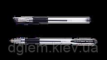 Ручка гелевая FORMULA GRIP, JOBMAX 0,7мм черная