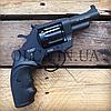 Револьвер ЛАТЭК Safari РФ-431М под патрон флобера (чер. пластик), фото 7