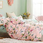 Комплект постельного белья Viluta Ранфорс 21149