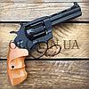 Револьвер ЛАТЭК Safari РФ-441М + 50 патронов флобер 4 мм (бук), фото 7