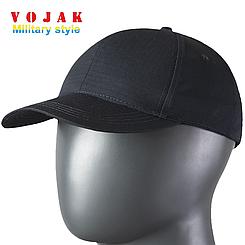 Бейсболка тактична URBAN TACTICAL CAP Rip-Stop Dark Blue