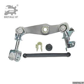 Combo C Куліса механізм перемикання передач Opel 93176772 93183155 758947