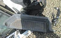 Ступенька кабины пластиковая Газель левая правая