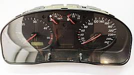Панель приборов VW Passat B5 VDO 110.008.960/004 | Приборная панель Фольксваген Пассат Б5 | Щиток приборов