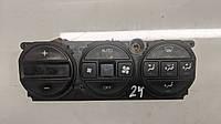 Блок управления печки/климат контроля Vectra-B №24 90586246 69262205
