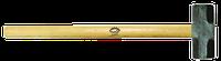 Кувалда с ручкой (6кг) с восьмигранным бойком