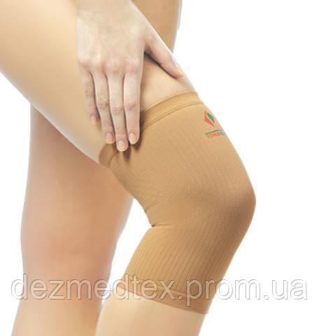 ELAST 9605-02 Бинт медицинский эластичный трубчатый, для фиксации коленного сустава