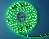 Светодиодная LED лента smd 35 х 28 IP20 зеленая 120LED/m