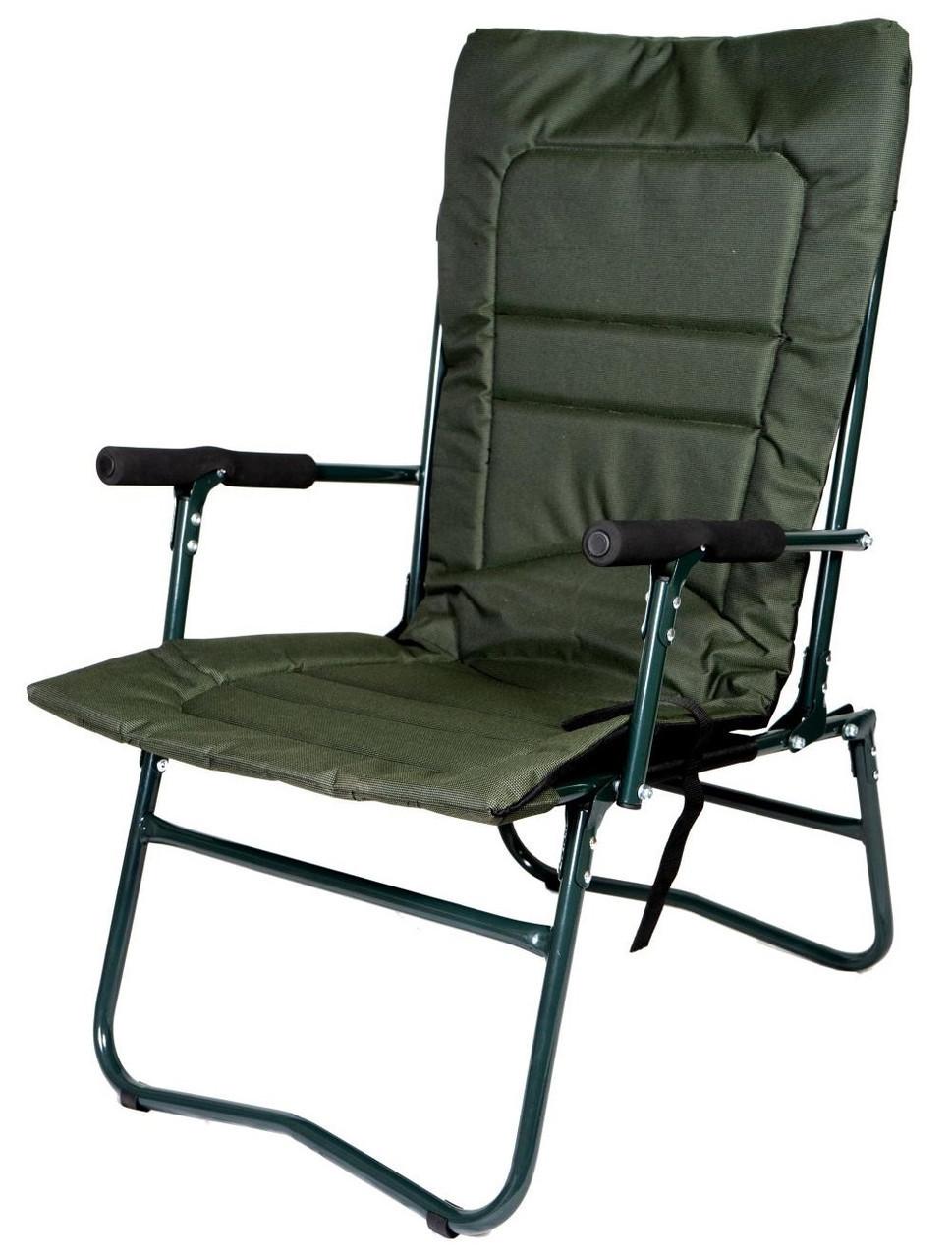 Крісло доладне Ranger Білий Амур RA 2210