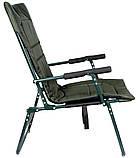 Крісло доладне Ranger Білий Амур RA 2210, фото 3