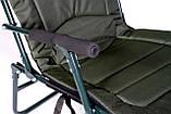 Крісло доладне Ranger Білий Амур RA 2210, фото 4