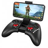 Игровой контроллер HOCO Continuous play GM3, черный, фото 2