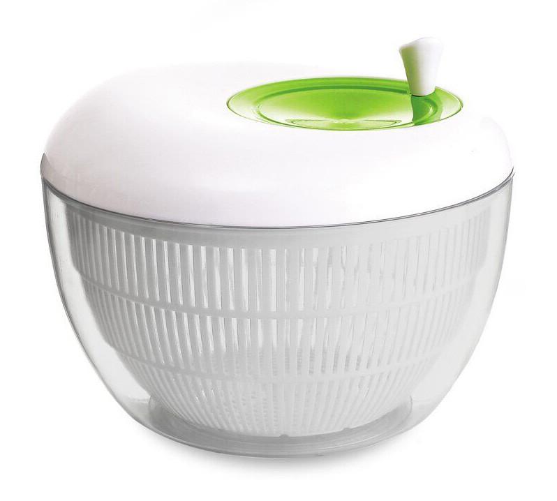 Сушка для зелени Maestro MR-1736 2 л Пластик Белый / Зеленый