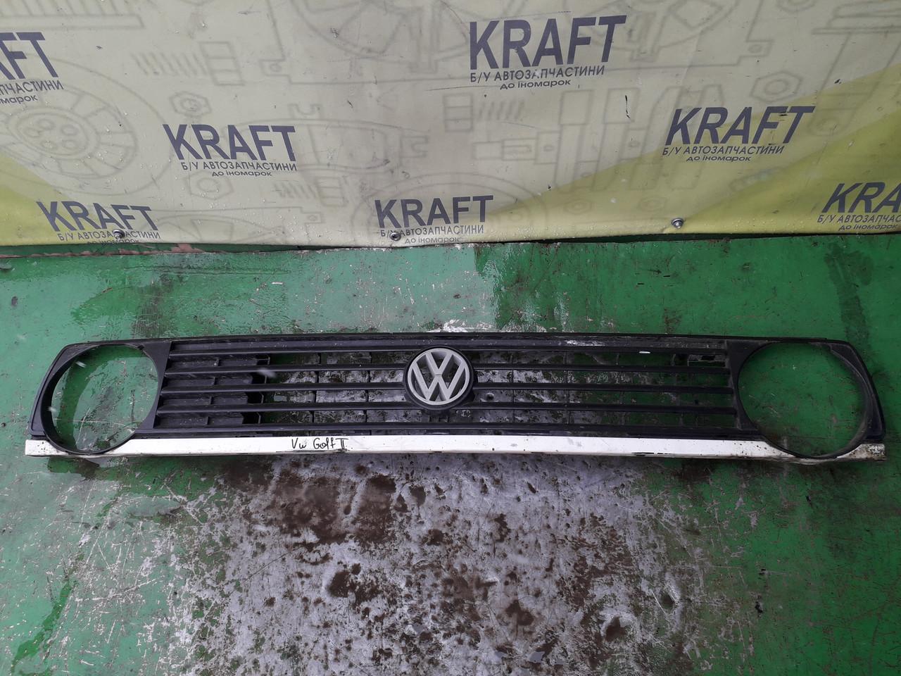 Решітка радіатора для Volkswagen Golf II