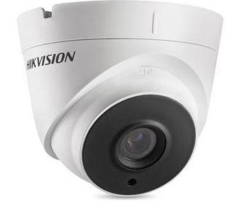 5 Мп Turbo HD відеокамера Hikvision DS-2CE56H0T-IT3E (2.8 ММ)