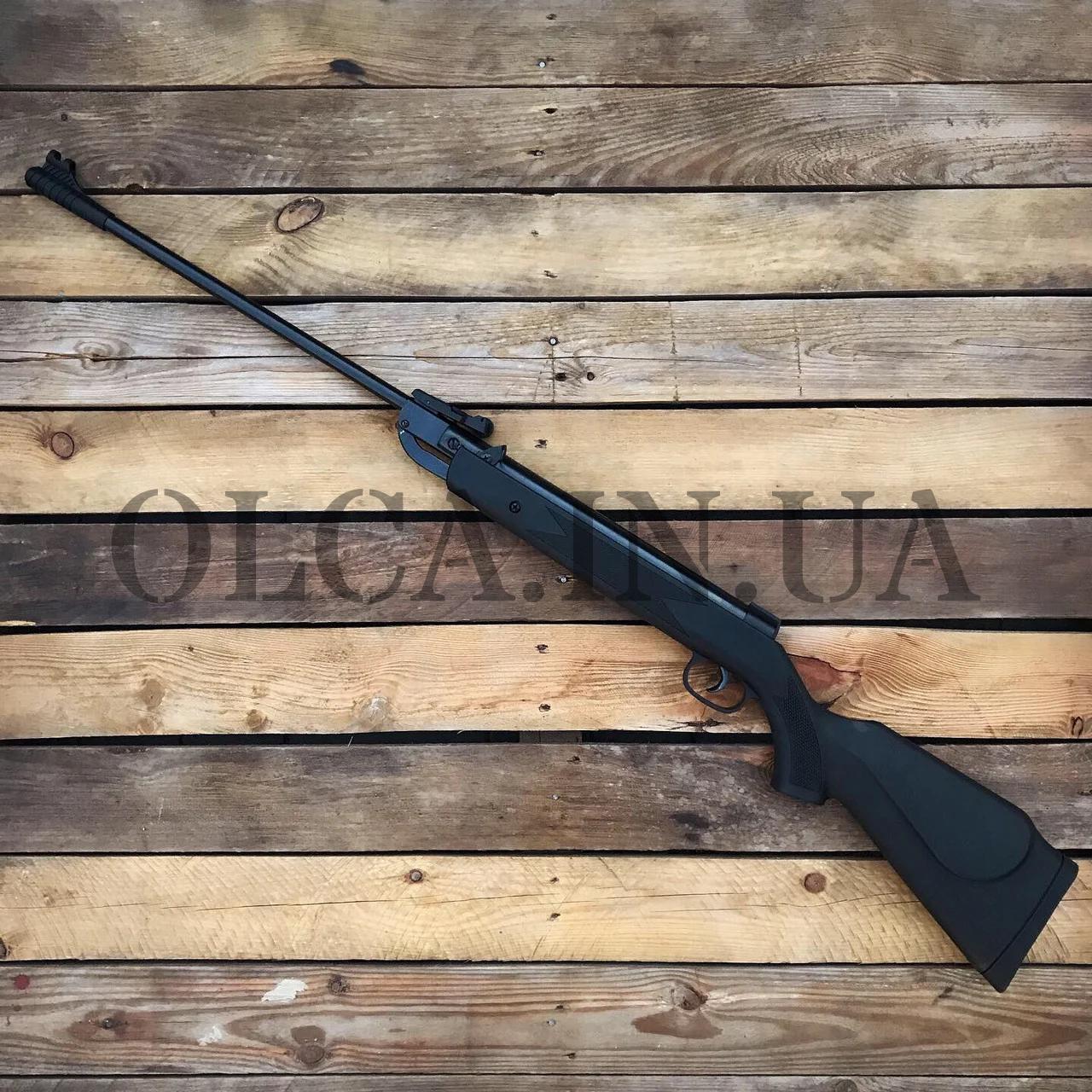 Пневматична гвинтівка СПА B2-4P кал. 4.5 мм (пластикове ложе)
