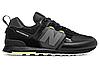 Оригінальні чоловічі кросівки New Balance 574 (ML574IDC)