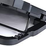 Подставка для ноутбука с куллером XTRIKE ME FN-802, фото 3