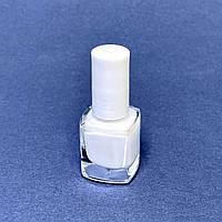 Фарба для стемпинга дизайну нігтів біла