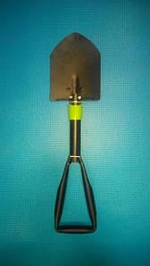 Лопатка туристическая Folding Shovel Lo-101.