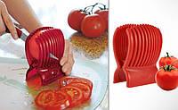 Слайсер для томатов Jialong, держатель для нарезки