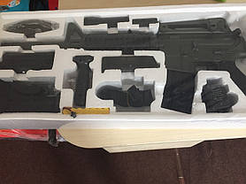 Автомат аккумуляторный M4A1 (Boyi CH 3081A), фото 3