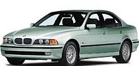 Реснички на фары BMW 5-серии E39 (1996-2003)