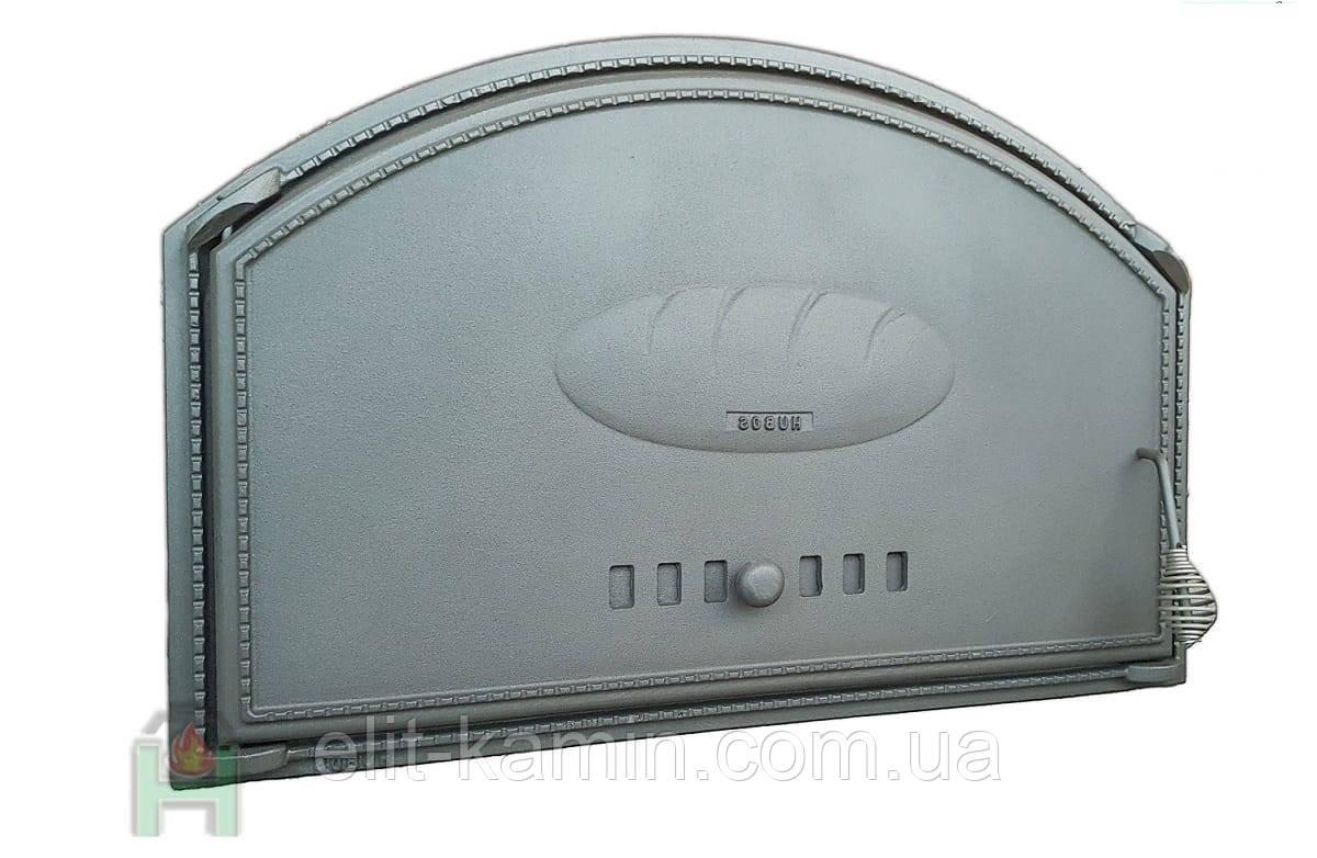 Печные дверцы Halmat DCHD1 (Н1301) (310х460х700)
