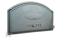Печные дверцы Halmat DCHD1 (Н1301) (310х460х700), фото 1