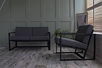 Комплект мебели LAGOS в стиле лофт от производителя LOFT ZONE