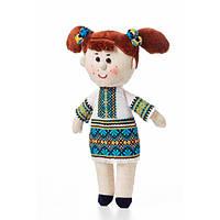 """Кукла  """"Девочка Украиночка"""""""