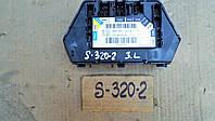 Блок управления в заднюю левую дверь Mercedes S-Class W220 - 2208211558, A2208211558