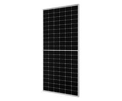 Солнечная панель JA Solar JAM60S20 -385/MR (в чёрной раме)