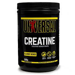 Universal Nutrition Creatine Powder, Креатин моногідрат (500гр.)