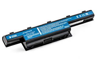 Аккумулятор PowerPlant для ноутбуков ACER Aspire 4551 (AS10D41, GY5300LH) 10.8V 5200mAh