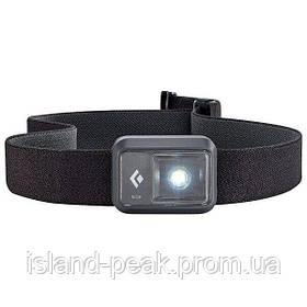 Фонарь налобный Black Diamond Gizmo Dark Shadow (BD 620604.DKSH)
