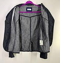 Жіночий жакет розмір 40 ( Б-50), фото 3